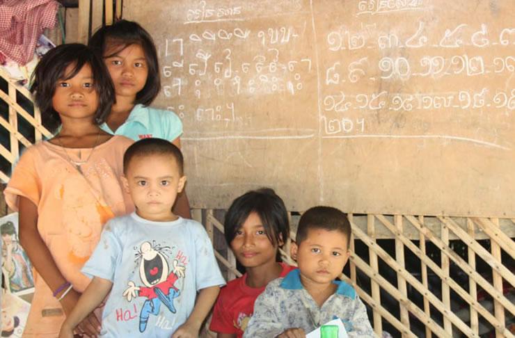 Proyecto Camboya