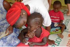 Proyecto Senegal - Fundación UNES